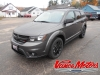 2017 Dodge Journey Black Top Limited For Sale Near Bancroft, Ontario