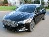 2017 Ford Fusion Titanium Hybrid For Sale Near Eganville, Ontario