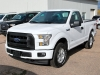 2017 Ford F-150 XL FX4 Sport Regular Cab 4X4
