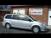 2011 Dodge Grand Caravan Low Kms - Stow and Go!! For Sale Near Napanee, Ontario