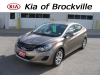 2013 Hyundai Elantra GLS For Sale Near Kingston, Ontario