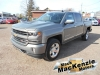 2017 Chevrolet Silverado 1500 LTZ Crew Cab 4X4 For Sale Near Shawville, Quebec
