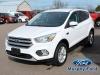 2017 Ford Escape SE For Sale Near Eganville, Ontario
