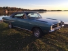 1969 Dodge Dart For Sale Near Gatineau, Quebec