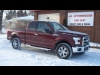2015 Ford F-150 XLT XTR 4X4 Super Cab 5.0L Low Kms!