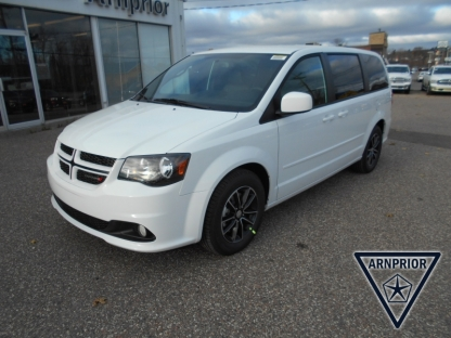 2017 dodge grand caravan gt at arnprior chrysler in. Black Bedroom Furniture Sets. Home Design Ideas
