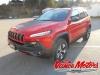 2017 Jeep Cherokee Trail Hawk 4X4 For Sale Near Barrys Bay, Ontario