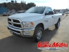 2017 RAM 2500 HD SLT Reg Cab 4X4 For Sale Near Haliburton, Ontario