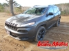 2017 Jeep Cherokee Altitude 4X4 For Sale