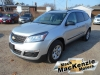 2017 Chevrolet Traverse LS AWD For Sale