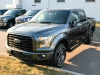2017 Ford F-150 XLT SuperCrew Sport