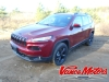 2017 Jeep Cherokee Limited AWD High Altitude