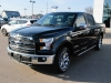 2017 Ford F-150 Lariat FX4 SuperCrew 4X4