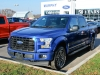 2017 Ford F-150 FX4 SuperCrew 4X4