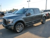 2017 Ford F-150 XLT Sport SuperCrew 4X4