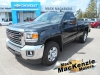2017 GMC Sierra 3500 SLE Reg.Cab 4X4 For Sale