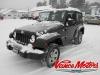 2013 Jeep Wrangler Sport 4X4