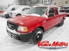 2010 Ford Ranger XL Extended Cab