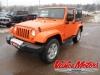 2012 Jeep Wrangler Sahara 4X4 For Sale Near Eganville, Ontario