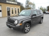 2016 Jeep Patriot High Altitude 4X4 For Sale Near Petawawa, Ontario