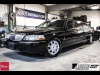 2010 Lincoln Town Car Executive w/ limo pkg
