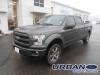 2015 Ford F-150 FX4 Lariat SuperCrew 4x4