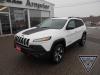 2014 Jeep Cherokee Trail Hawk 4X4 For Sale Near Pembroke, Ontario