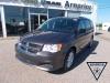 2017 Dodge Grand Caravan SXT Stow-N-Go Seating For Sale Near Westport, Ontario