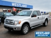 2014 Ford F-150 XTR SuperCab 4X4
