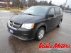 2013 Dodge Grand Caravan SXT Stow-N-Go Seating