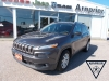 2014 Jeep Cherokee North 4X4 For Sale Near Pembroke, Ontario