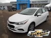 2017 Chevrolet Cruze LS For Sale Near Pembroke, Ontario
