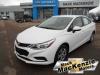 2017 Chevrolet Cruze LS For Sale Near Eganville, Ontario