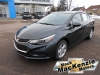 2017 Chevrolet Cruze LT For Sale Near Shawville, Quebec