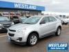 2011 Chevrolet Equinox LS For Sale Near Barrys Bay, Ontario