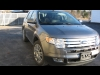 2010 Ford Edge LIMITED AWD LEATHER AND SUN ROOF