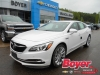 2017 Buick Lacrosse Premium AWD / Panoramic Sunroof