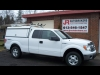 2012 Ford F-150 4X4 Service Box w/ Slide Out Bed 6 Pass.