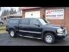 2005 GMC Sierra SLT Crew 4X4 - Leather, Sunroof and More