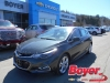 2017 Chevrolet Cruze Premier Hatchback For Sale Near Haliburton, Ontario