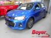 2017 Chevrolet Sonic LT For Sale in Bancroft, ON
