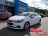 2017 Chevrolet Cruze Premier For Sale Near Eganville, Ontario