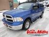 2014 RAM  1500 SLT Quad Cab 4X4 Diesel For Sale Near Haliburton, Ontario