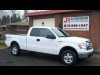 2011 Ford F-150 Supercab 4X4 5.0L Low Kms