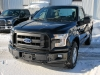 2017 Ford F-150 XL FX4 Regular Cab 4X4