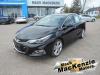 2017 Chevrolet Cruze Premier For Sale Near Gatineau, Quebec