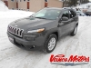 2017 Jeep Cherokee North 4X4