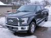 2017 Ford F-150 XTR SuperCrew 4X4 For Sale Near Barrys Bay, Ontario