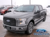 2017 Ford F-150 XLT SuperCrew Sport 4X4
