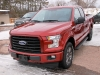 2017 Ford F-150 XLT SuperCab Sport 4X4 For Sale Near Pembroke, Ontario